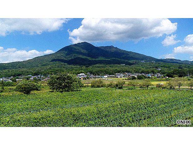 小さな旅「いつも紫峰そこに〜茨城県 筑波山〜」