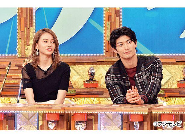 痛快TV スカッとジャパン 松平健もドラマに登場!大物俳優だらけ2時間SP