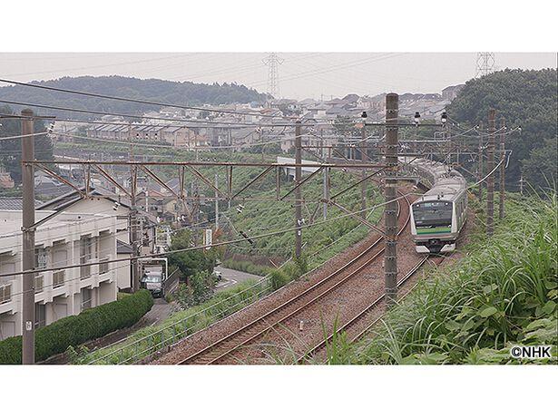 """ニッポンぶらり鉄道旅「""""クセになる穴場""""を探して JR横浜線」"""