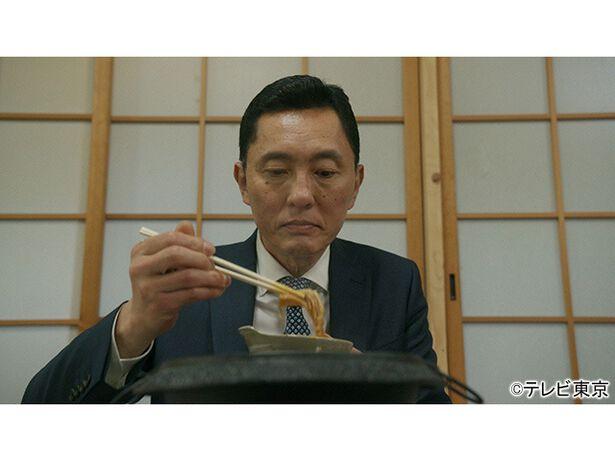 第4話 孤独のグルメ Season7「群馬県下仁田のタンメンと豚すき焼き」