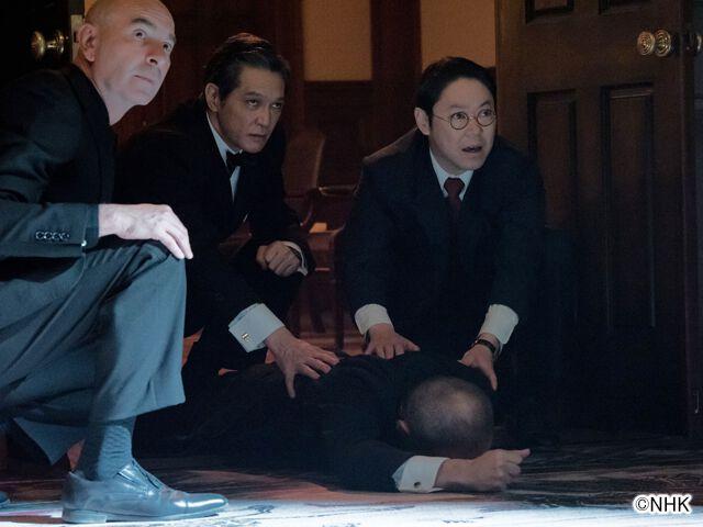 いだてん〜東京オリムピック噺(ばなし)〜