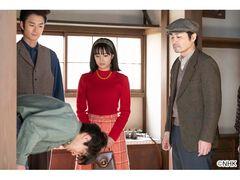 """第75話 連続テレビ小説 なつぞら なつよ、""""雪月""""が大ピンチ"""