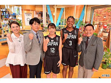 東京 VICTORY