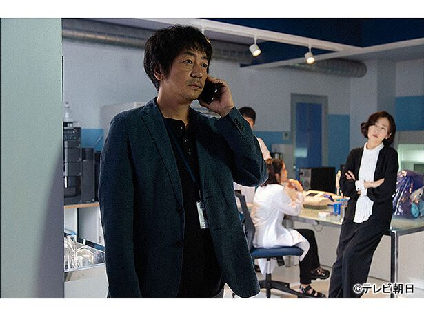 第9話 サイン―法医学者 柚木貴志の事件―