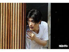 第2話 TWO WEEKS 明かされる真犯人!迫る包囲網と謎の男