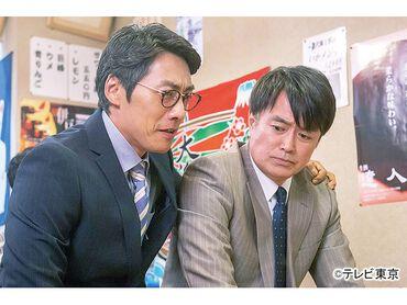 リーガル・ハート 〜いのちの再建弁護士〜