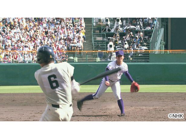 第101回全国高校野球選手権大会 準決勝 第1試合「履正社×明石商」