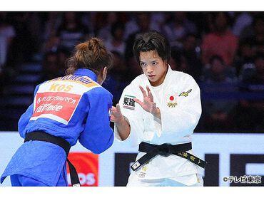 東京五輪代表選考会 柔道グランドスラム大阪
