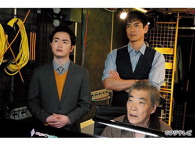 絶対零度〜未然犯罪潜入捜査〜(2020年版)