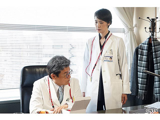 トップナイフ―天才脳外科医の条件―