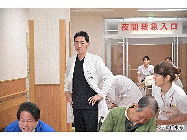 病院の治しかた〜ドクター有原の挑戦〜