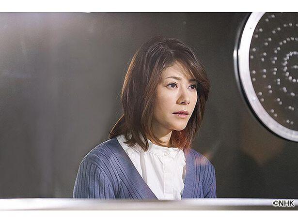 第1話 特集ドラマ「ファーストラヴ」