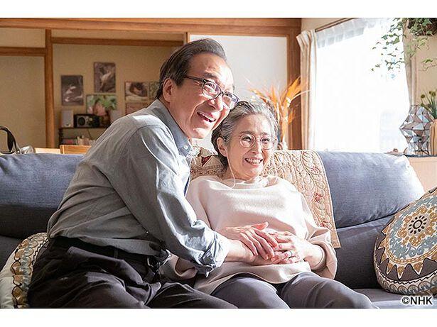 第2話 プレミアムドラマ 70才、初めて産みますセブンティウイザン。