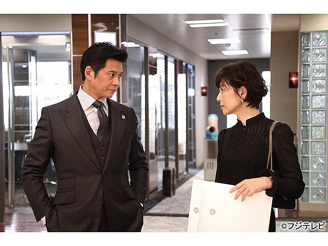 SUITS/スーツ2(織田裕二主演)