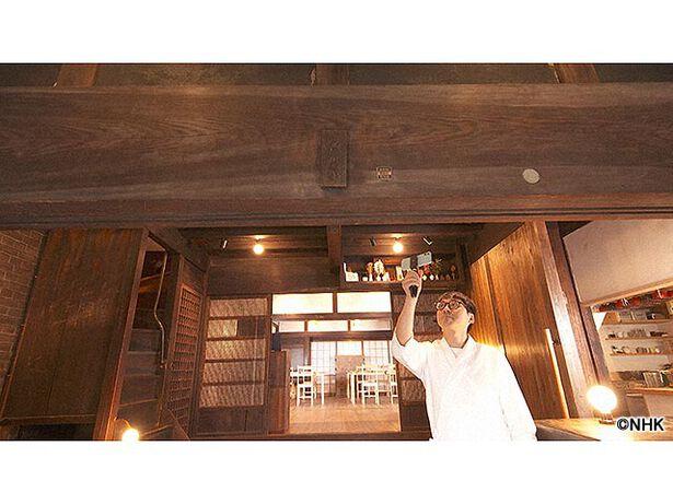 ふるカフェ系 ハルさんの休日「東京・板橋〜築105年商店街に残る珍しいレンガカフェ〜」