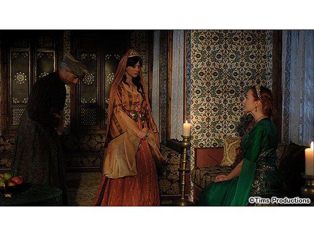 オスマン帝国外伝〜愛と欲望のハレム〜 シーズン3「イチジクの木」
