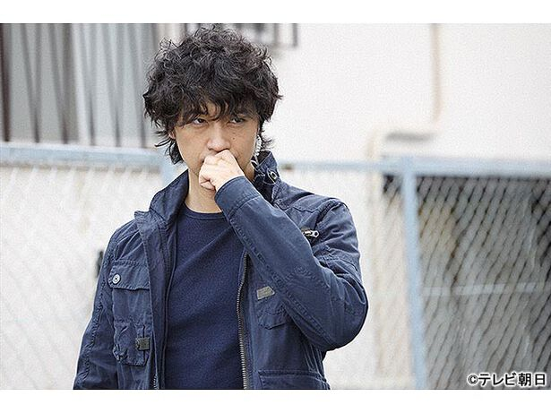 第4話 BG〜身辺警護人〜
