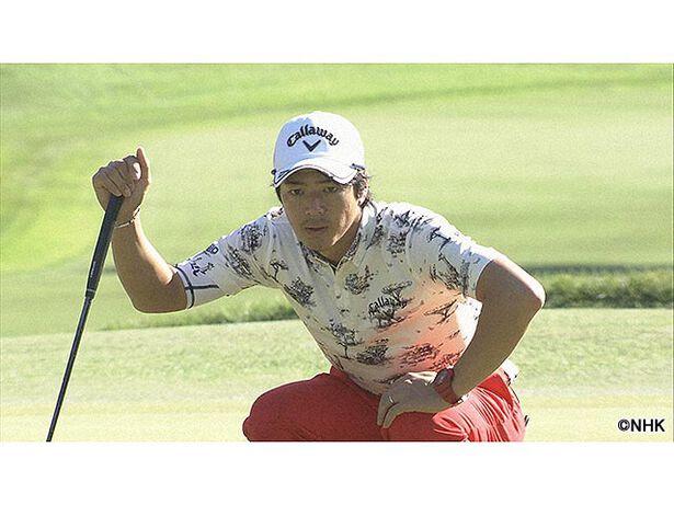 レジェンドたちが驚いたゴルフ伝説のプレー