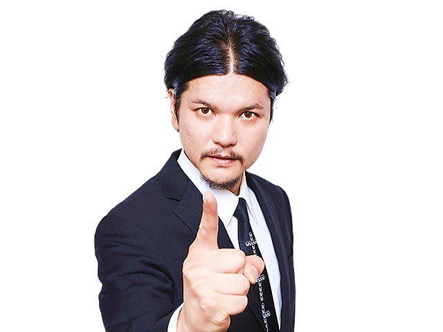 Mr.都市伝説 関暁夫のゾクッとする怪感話