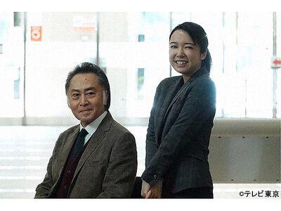 記憶捜査2〜新宿東署事件ファイル〜