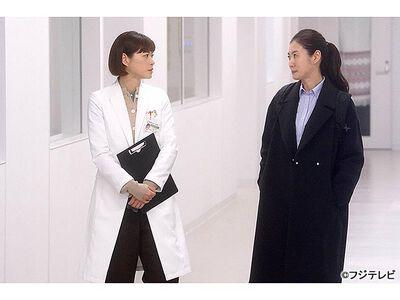 監察医 朝顔 第2シリーズ
