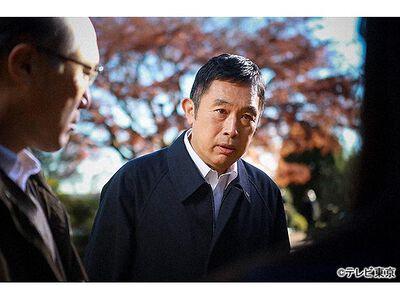 今野敏サスペンス 警視庁強行犯係 樋口顕