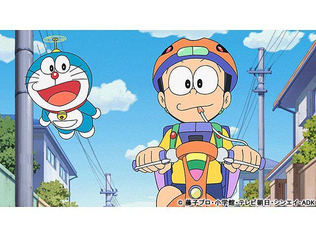 アニメ ドラえもん プライムタイムから「ドラえもん」「しんちゃん」が消えたのはなぜか【藤津亮太のアニメの門V 第51回】