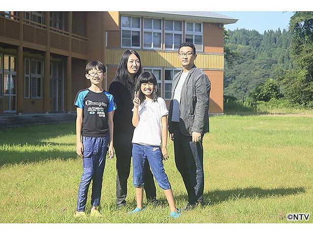 NNNドキュメント'20「前向き不登校 自宅、ときどき学校。2年間の記録」