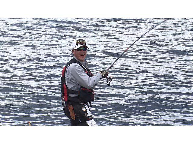 城島健司のJ的な釣りテレビ