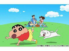 第1007話 クレヨンしんちゃん ひまわりを追え!だゾ/幼稚園に来た地獄のセールスレディだゾ