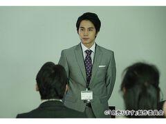 第5話 三島由紀夫「命売ります」 episode5『ブラック企業の救世主』