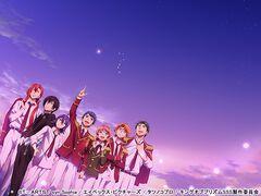 第12話 KING OF PRISM -Shiny Seven Stars- 一条シン SIN