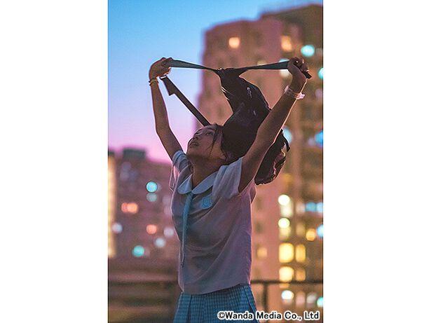 THE CROSSING 〜香港と大陸をまたぐ少女〜