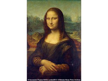 アート・オン・スクリーン「天才画家ダ・ヴィンチのすべて」