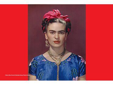 アート・オン・スクリーン「フリーダ・カーロに魅せられて」