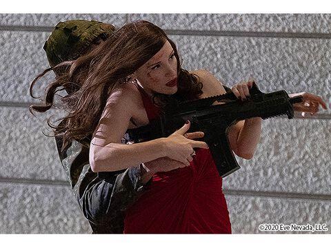 銃撃戦」の映画番組一覧 | ザテレビジョン