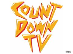 COUNT DOWN TV