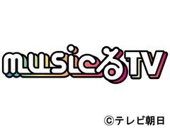 musicる TV