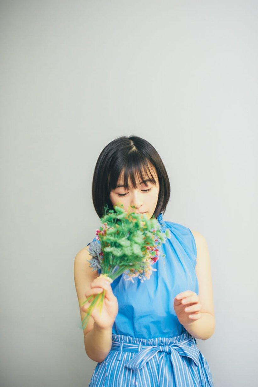 フレッシュ美男美女 File No.042森七菜15/22
